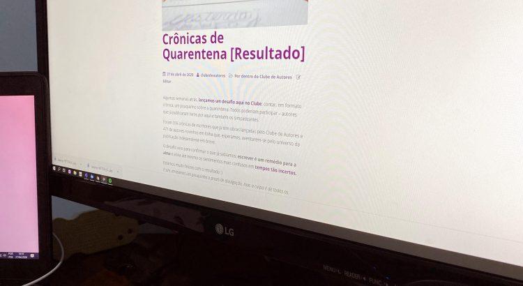 cronicas-de-quarentena-livro